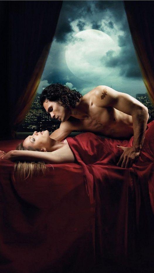 paparanormalfan vampires erotic allure