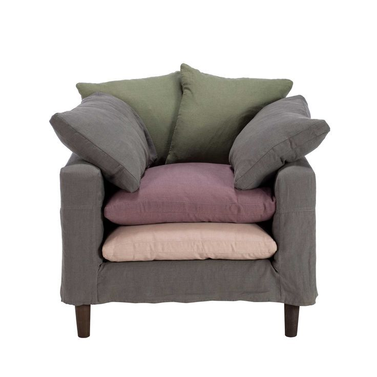 Pablo Loose Cover Armchair