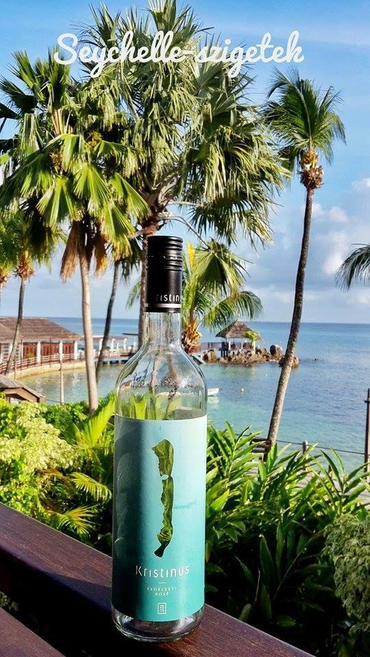Seychelle - szigeteken is fedélzeti.