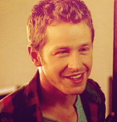 that smile...