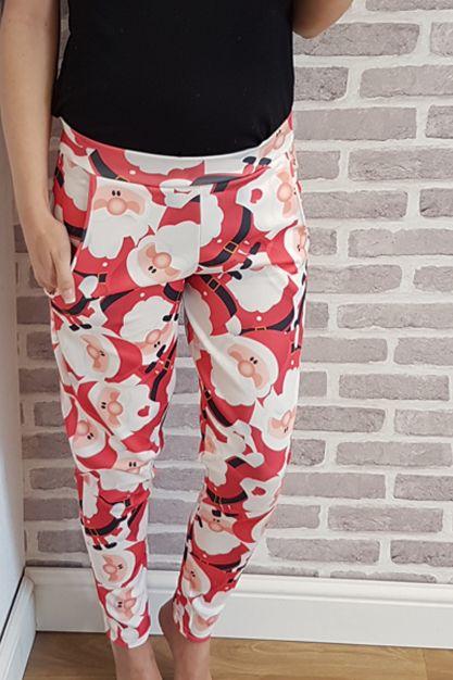 Missfiga - Adults Big Santa Christmas Trousers, €17.43 (http://www.missfiga.com/adults-big-santa-christmas-trousers/)