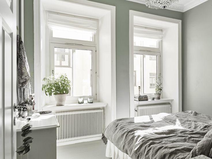 Zweedse Slaapkamer : ... over Zweedse Slaapkamer op Pinterest ...