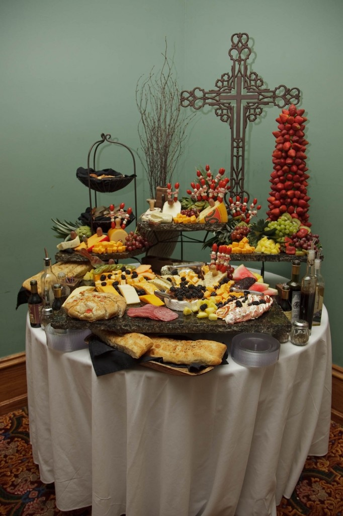 53 Best Images About Catering On Pinterest Stuffed