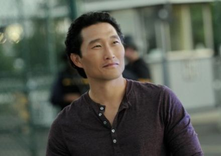 CASTING NEWS: Daniel Dae Kim joins the cast of 'Insurgent'