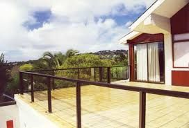 Aluminium Balustrades gives you the benefit security & also a attractive look to you home.