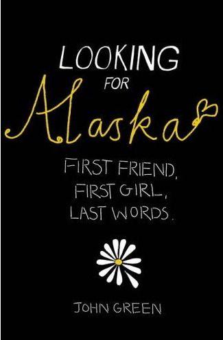"""Atrapada en los Libros: Descargar PDF """"Looking for Alaska""""-John Green"""