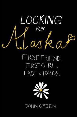 "Atrapada en los Libros: Descargar PDF ""Looking for Alaska""-John Green"