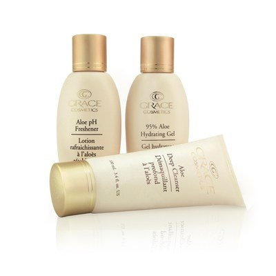 Everyday Beauty - Normal to Dry Skin  Www.pro-masystems.com/liesl