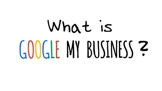 The Google My Business service provides you access to all the tools and programs Google offers for business.