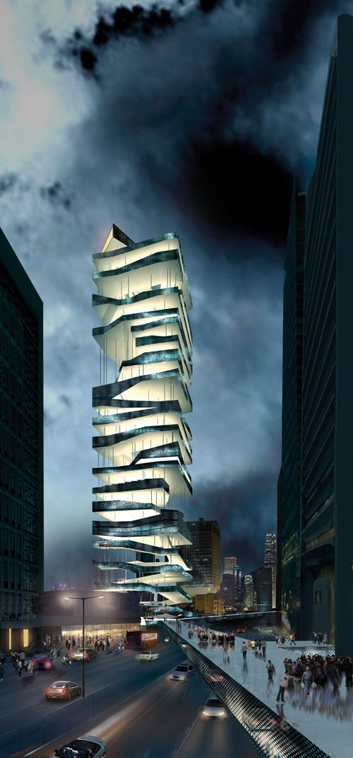 Modern Architecture Images