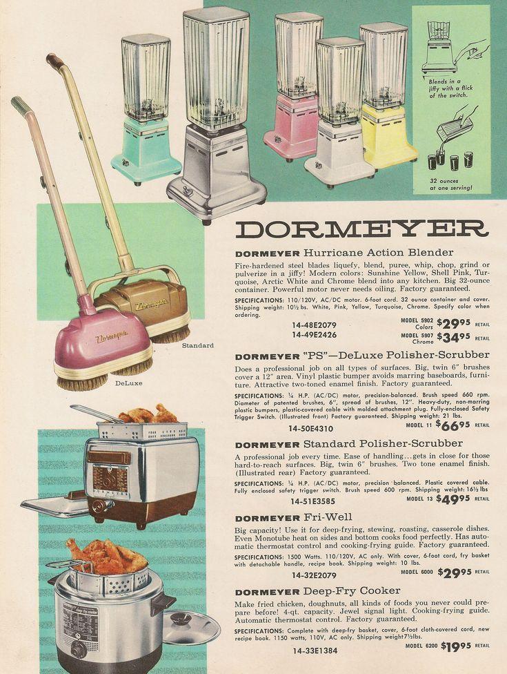 Dormeyer