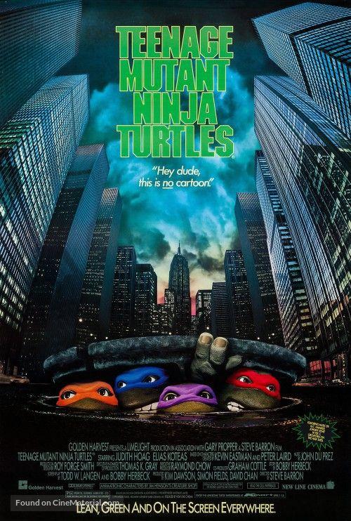 Teenage+Mutant+Ninja+Turtles+movie+poster