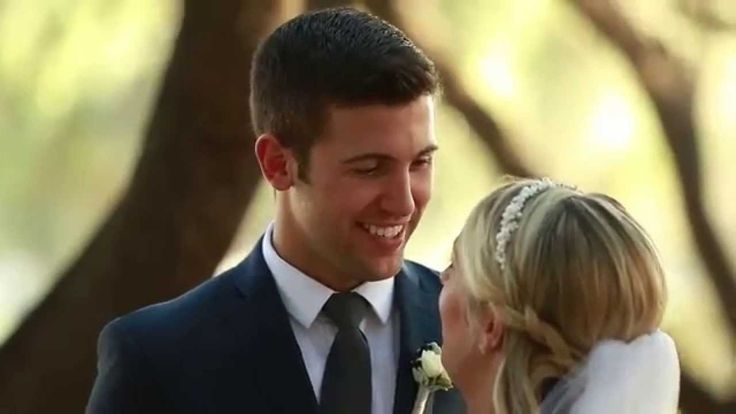 The BEST vows I've heard yet...absolutely adorable!