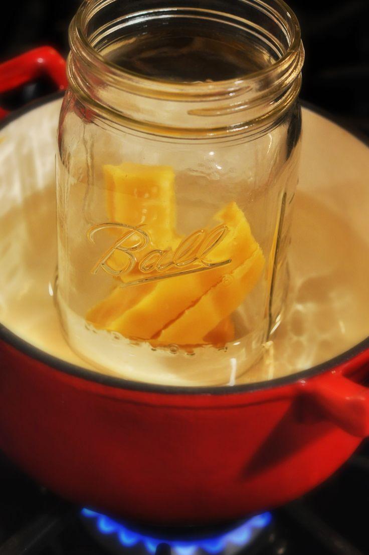 Wood Butter for wooden utensils, cutting boards, butcher blocks, wooden salad bowls...