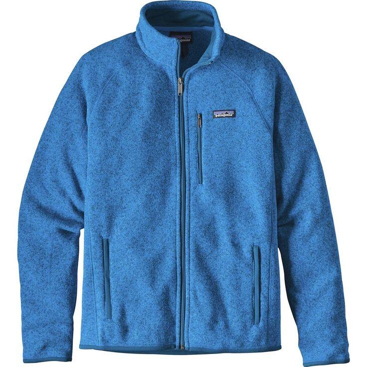 Patagonia - Better Sweater Fleece Jacket - Men's