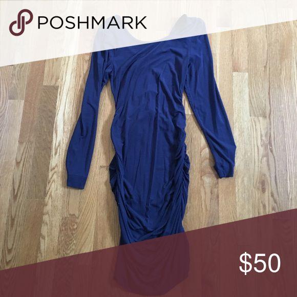 Tart Maternity dress long sleeve Tart short long sleeve maternity dress Tart Maternity Dresses Mini