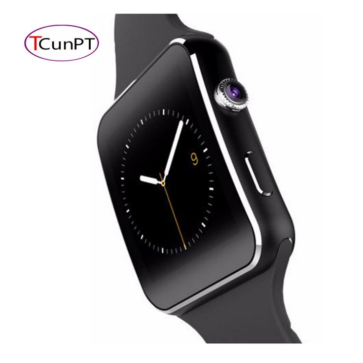 Neue bluetooth smart watch x6s smartwatch sport uhr für apple iphone android-Handy Mit Kamera FM Unterstützung Sim-karte T30 DZ09 U8 //Price: $US $27.43 & FREE Shipping //     #smartuhren