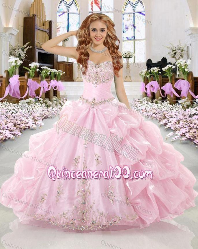 8 mejores imágenes de 2014 New Style Quinceanera Dresses en ...