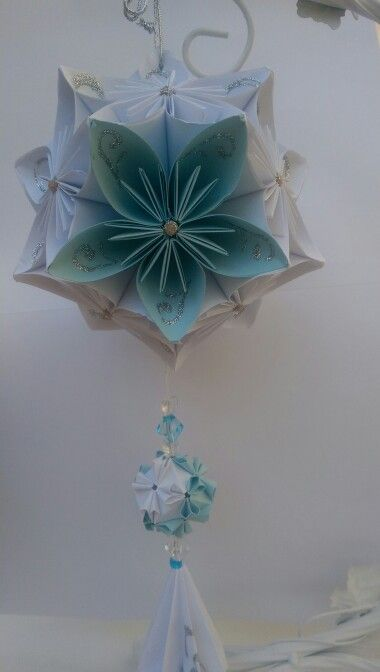#wedding#decoration#origami $10.00