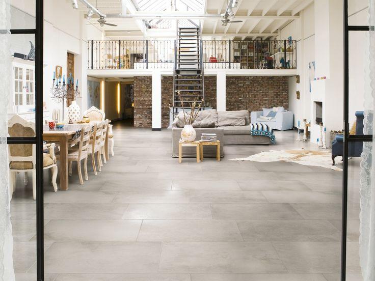 Mooie grote maten kasteel vloer ((33x33, 33x50, 50x100, 50x50) in verschillende kleuren (56-CH-04, keramische vloertegel, tegelvloer, woonkamer, keuken, hal) Tegelhuys