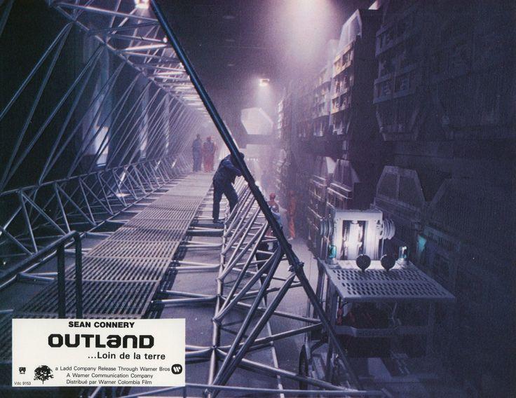 Znalezione obrazy dla zapytania Outland 1981