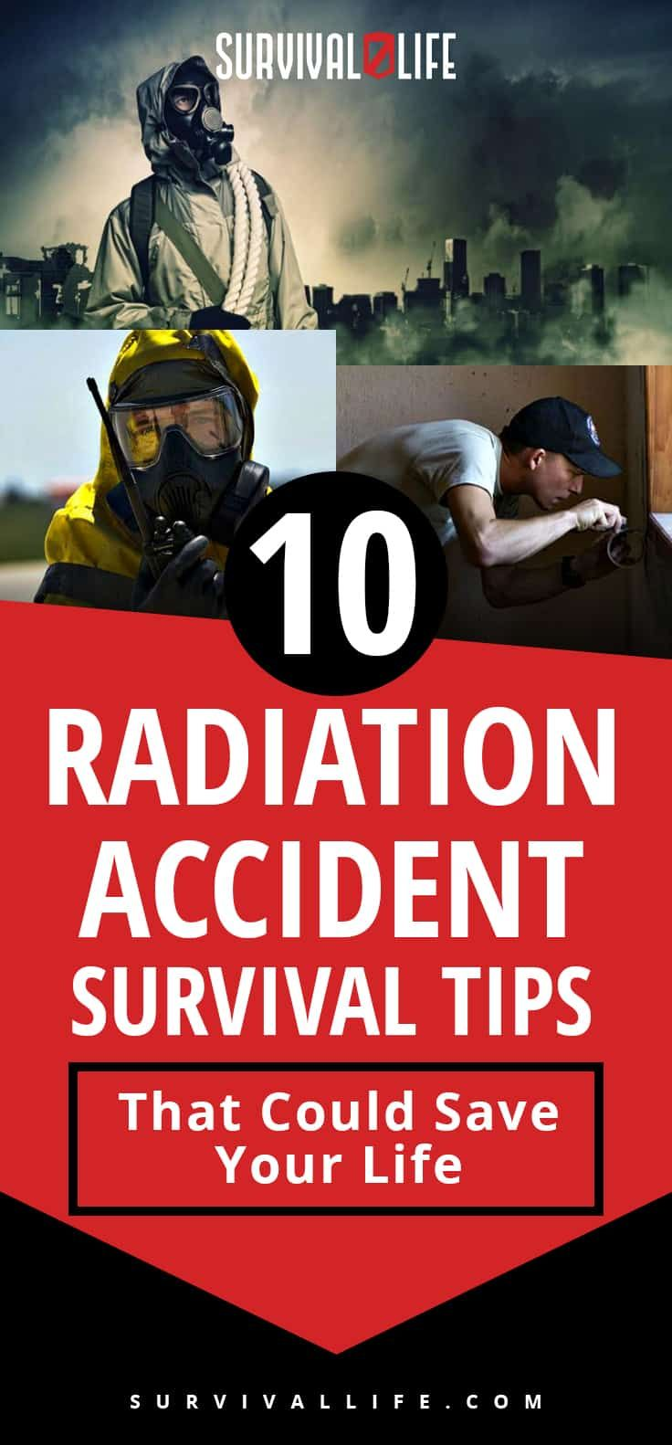 10 Radiation Accident Survival Tips That Could Save Your Life