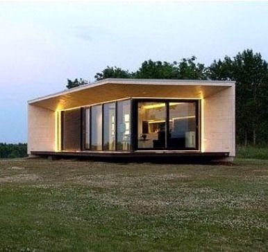 model rumah minimalis sederhana ukuran kecil pada kontur