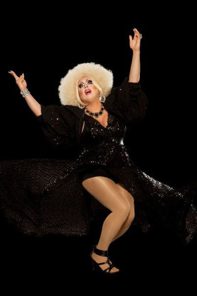 Mimi Imfurst - rupauls-drag-race Photo