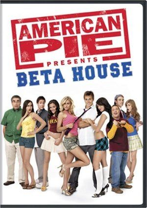 Movies American Pie Presents Beta House - 2007