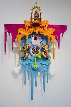 coo coo clock