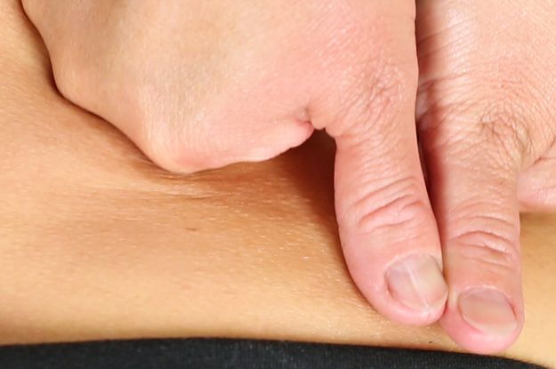 Show This To Your Partner And Get The Most Relaxing Back Massage Ever