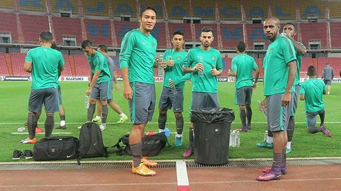 Bertepatan dengan Laga Final Nanti Malam, Pemain Timnas Indonesia Ada yang Ulang Tahun Lho!