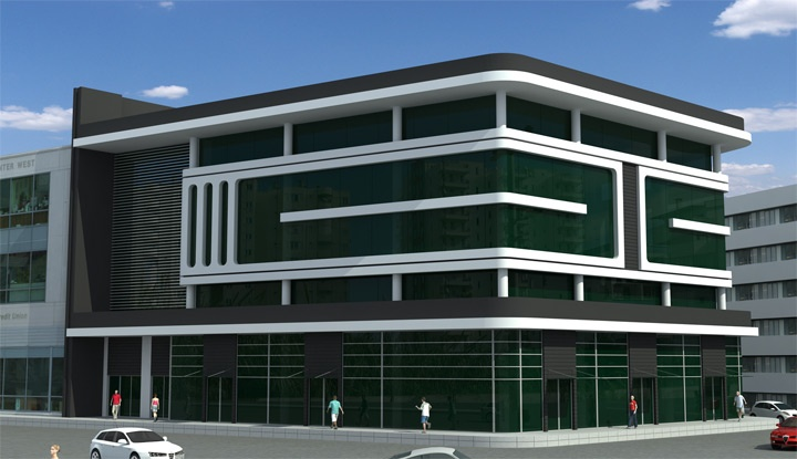 Mondial Business Center
