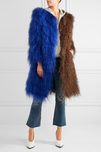 357 best Shearling Sheepskin Coats, Vests, Clothing and ...