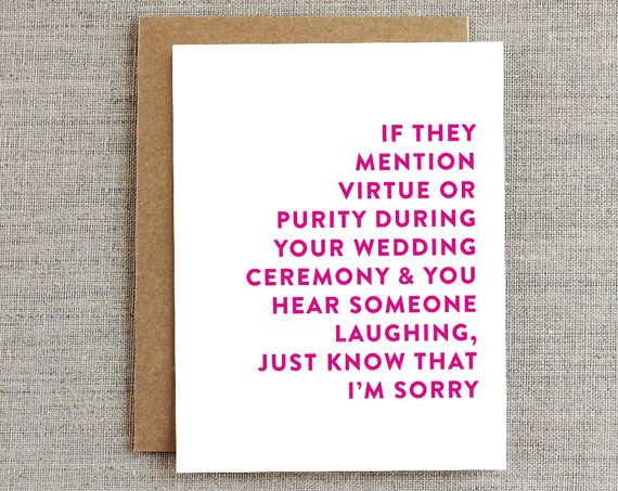 Wedding Gag Gift: 25+ Best Ideas About Funny Wedding Gifts On Pinterest