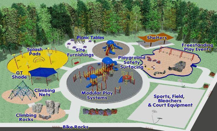 dog park playground equipment pinteres