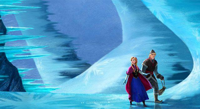 """""""Kraina lodu"""" ma urok najlepszych tradycji studia Walta Disneya"""