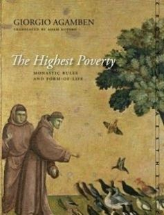 The Highest Poverty: Monastic Rules and Form-of-Life 1st Edition free download by Giorgio Agamben ISBN: 9780804784061 with BooksBob. Fast and free eBooks download.  The post The Highest Poverty: Monastic Rules and Form-of-Life 1st Edition Free Download appeared first on Booksbob.com.