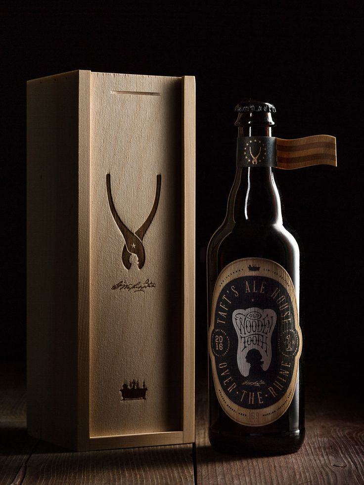 Old Wooden Tooth http://www.ohbeautifulbeer.com/2016/05/old-wooden-tooth/