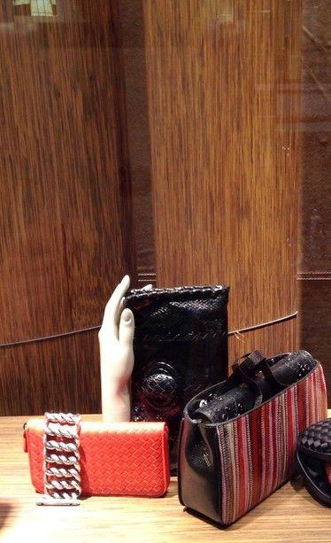 lovely Bottega Veneta bracelet!