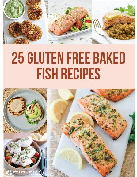 the 25 best ever gluten free baked fish recipes baked