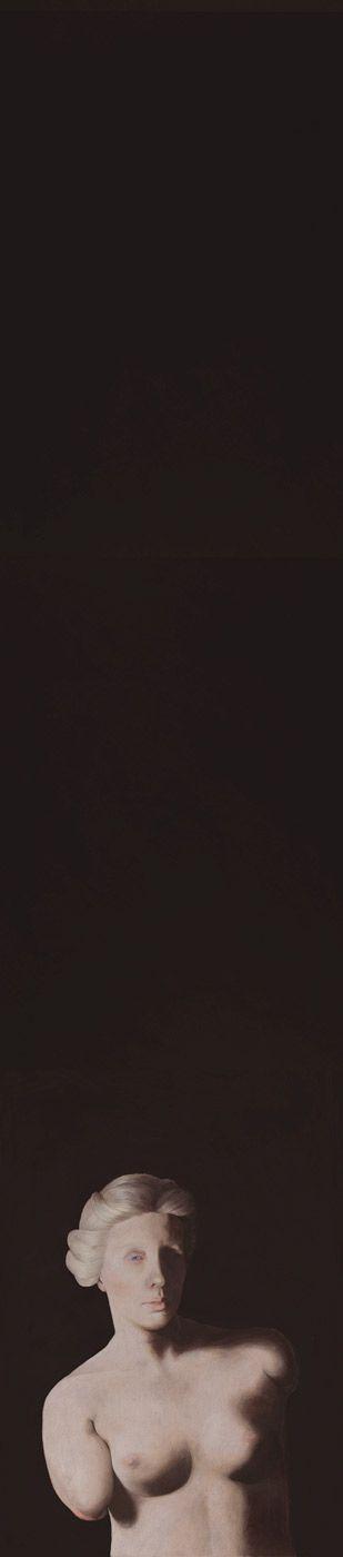 Am I Enough Yet? (Venus de Selfie) 2014