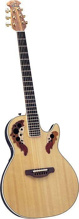 Ovation Guitars - Viper EA-68 #OvationGuitars