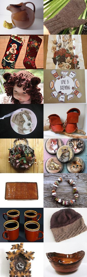 CHRISTMAS  CHOCOLATES........Gratitude Treasury by Pat Peters on Etsy--Pinned with TreasuryPin.com