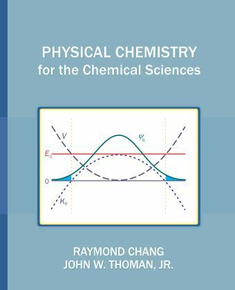Free Download Physical Chemistry for the Chemical Sciences by Raymond Chang and Jr. Thoman John W. in pdf. https://chemistry.com.pk/books/chang-physical-chemistry-for-chemical-sciences/