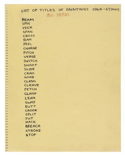 Utan titel, 1967