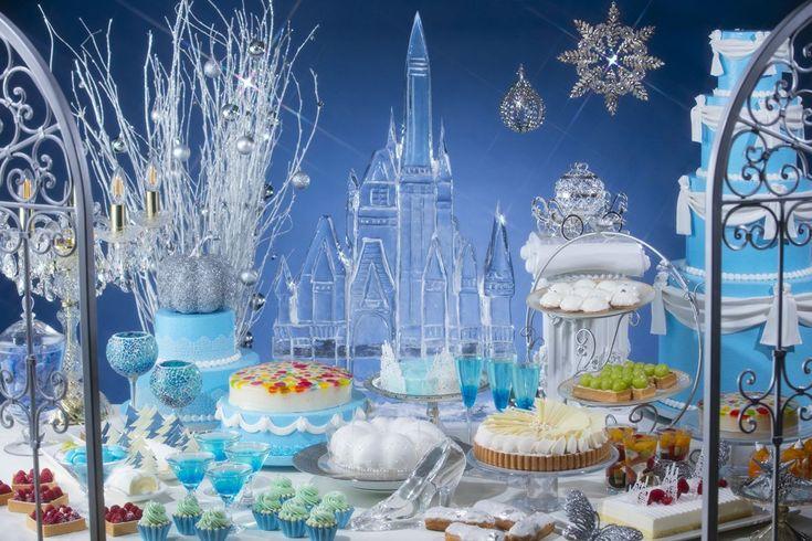 リュクスなひとときを約束するホテルのクリスマスアフタヌーンティーグルメニュースまとめ