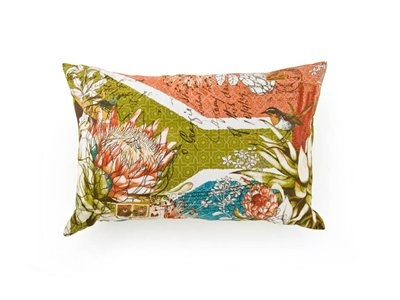 Proudly South African Cushion