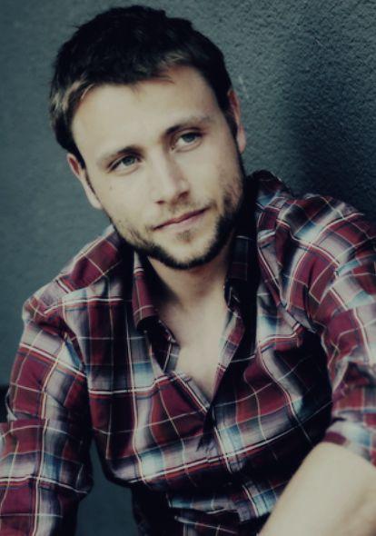Max Riemelt (Actor)
