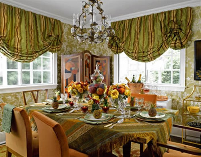 1000 ideas about dining room table centerpieces on for Dining table arrangement ideas